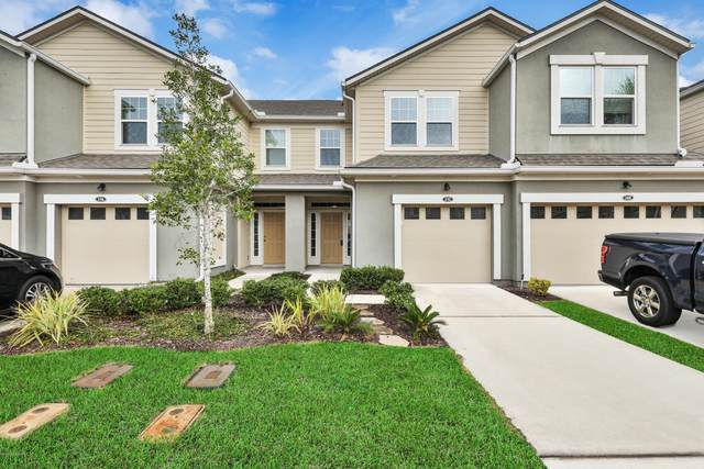 152 Nelson Ln, St Johns, FL 32259 (MLS #1038917) :: The Hanley Home Team
