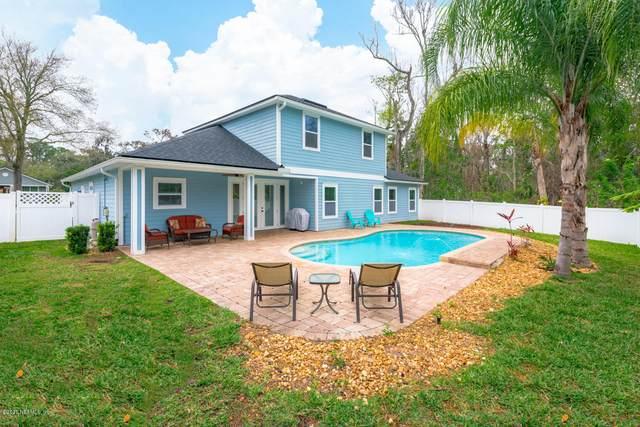 1653 Marsh Inlet Ct, Jacksonville Beach, FL 32250 (MLS #1038919) :: Oceanic Properties
