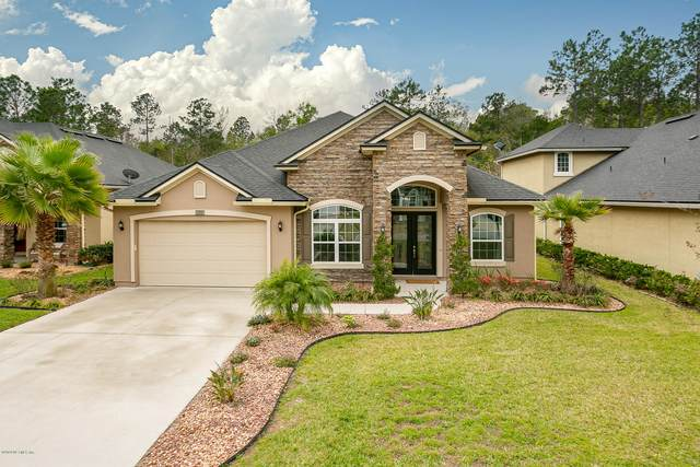 84 Ninewells Ln, St Johns, FL 32259 (MLS #1038925) :: Military Realty