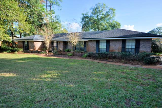 2938 Dupont Ave, Jacksonville, FL 32217 (MLS #1038926) :: Berkshire Hathaway HomeServices Chaplin Williams Realty