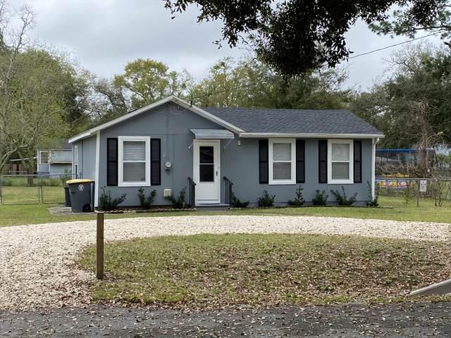 2172 Ashland St, Jacksonville, FL 32207 (MLS #1038941) :: The Hanley Home Team