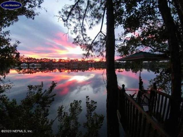 11214 Lake Mandarin Cir E, Jacksonville, FL 32223 (MLS #1038954) :: Military Realty