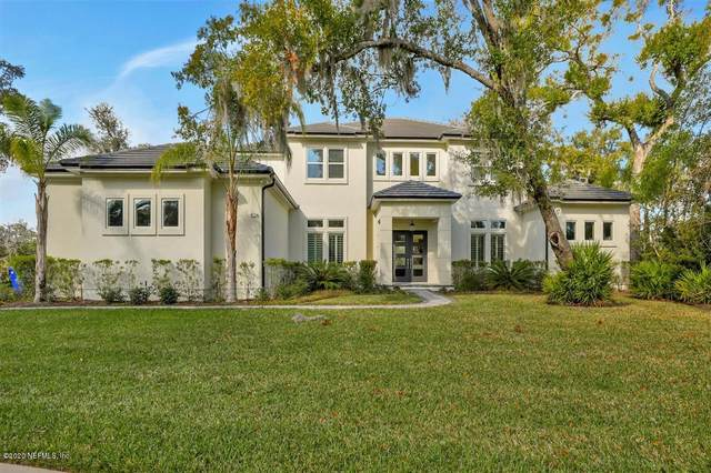 526 Costa Del Sol Dr, St Augustine, FL 32095 (MLS #1038963) :: Berkshire Hathaway HomeServices Chaplin Williams Realty