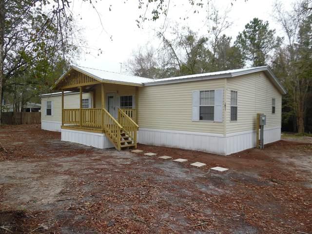 2345 Indigo Ave, Middleburg, FL 32068 (MLS #1038972) :: Summit Realty Partners, LLC