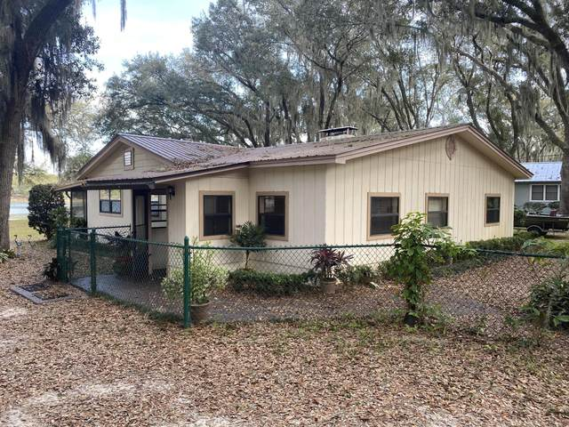 168 E Cowpen Lake Point Rd, Hawthorne, FL 32640 (MLS #1039008) :: Berkshire Hathaway HomeServices Chaplin Williams Realty