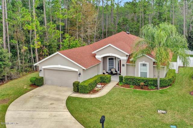 4473 Comanche Trail Blvd, Jacksonville, FL 32259 (MLS #1039026) :: Military Realty