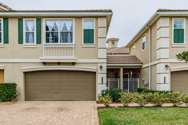 535 Hedgewood Dr, St Augustine, FL 32092 (MLS #1039049) :: Military Realty