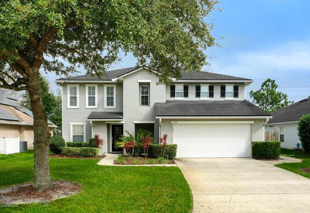 1016 Dunstable Ln, Ponte Vedra, FL 32081 (MLS #1039060) :: Military Realty