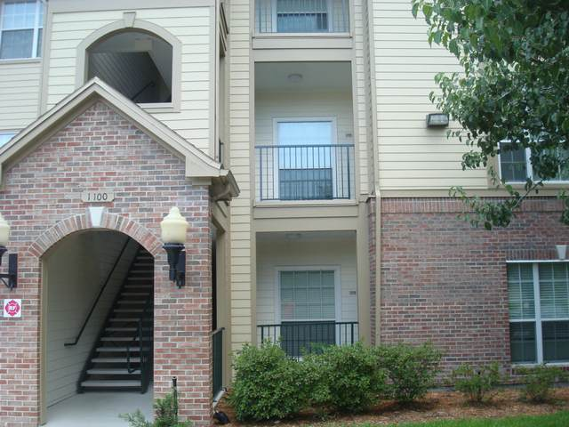 7800 Point Meadows Dr #1128, Jacksonville, FL 32256 (MLS #1039064) :: Bridge City Real Estate Co.