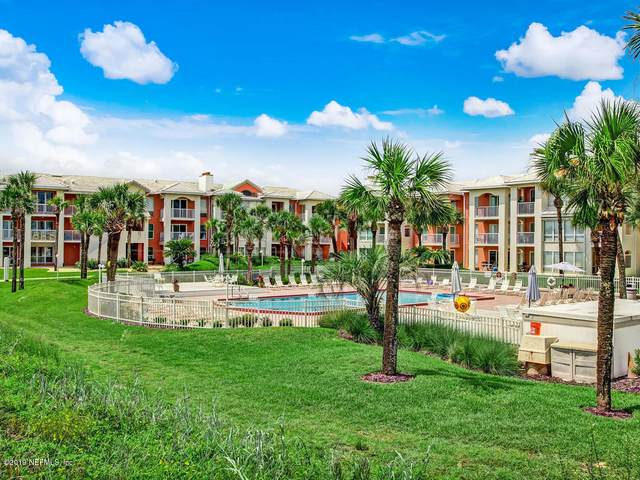 6170 A1a S #212, St Augustine, FL 32080 (MLS #1039071) :: EXIT Real Estate Gallery