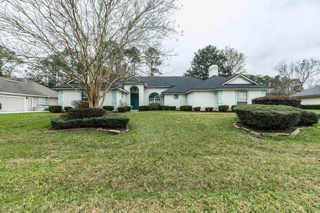 1723 Muirfield Dr, GREEN COVE SPRINGS, FL 32043 (MLS #1039072) :: The DJ & Lindsey Team