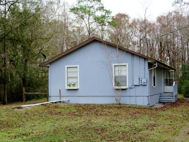 122 Pioneer Trl, Palatka, FL 32043 (MLS #1039080) :: EXIT Real Estate Gallery