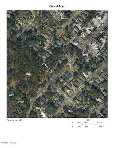 3685 St Johns Ave, Jacksonville, FL 32205 (MLS #1039085) :: Memory Hopkins Real Estate