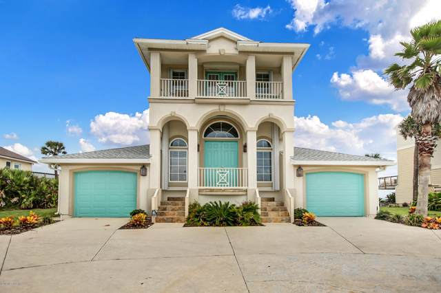 2941 S Ponte Vedra Blvd, Ponte Vedra Beach, FL 32082 (MLS #1039086) :: The Every Corner Team | RE/MAX Watermarke