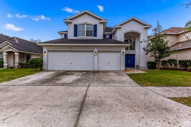 14538 Falling Waters Dr, Jacksonville, FL 32258 (MLS #1039103) :: Memory Hopkins Real Estate