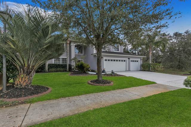 346 Allapattah Ave, St Augustine, FL 32092 (MLS #1039115) :: The DJ & Lindsey Team