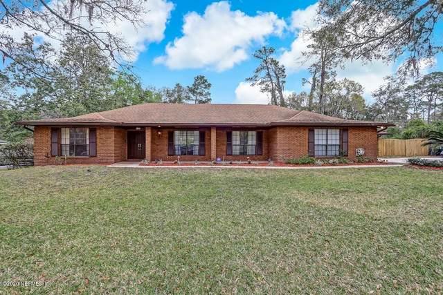 9389 Beauclerc Wood Ln N, Jacksonville, FL 32257 (MLS #1039117) :: Sieva Realty