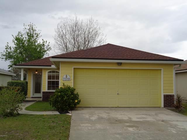 7319 Volley Dr N, Jacksonville, FL 32277 (MLS #1039141) :: Berkshire Hathaway HomeServices Chaplin Williams Realty
