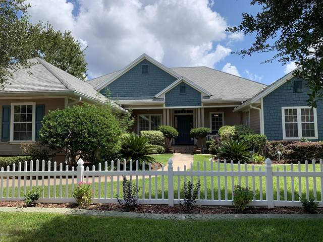 1840 Moorings Cir, Middleburg, FL 32068 (MLS #1039142) :: The DJ & Lindsey Team