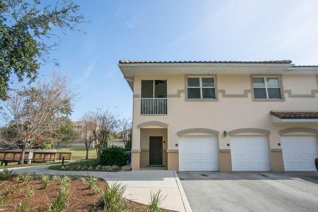 200 Riverview S #921, Palm Coast, FL 32137 (MLS #1039143) :: Summit Realty Partners, LLC
