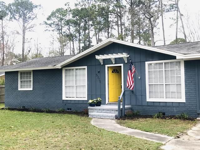 5215 Verdis St, Jacksonville, FL 32258 (MLS #1039178) :: The Hanley Home Team