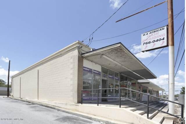 8010 Lem Turner Rd, Jacksonville, FL 32208 (MLS #1039181) :: The Hanley Home Team