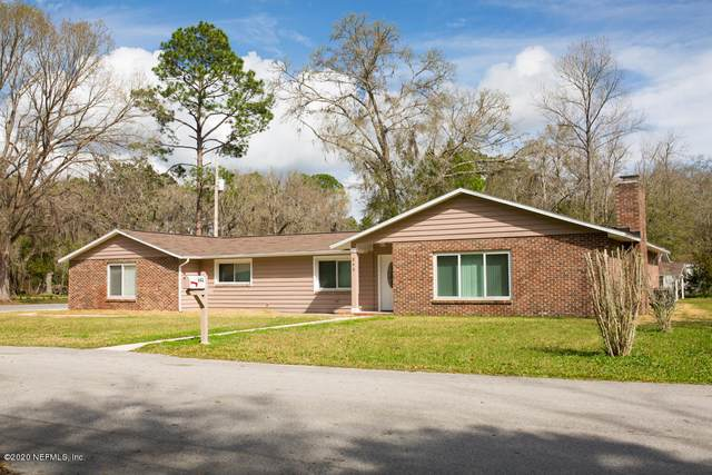 842 Parker St, Starke, FL 32091 (MLS #1039191) :: The DJ & Lindsey Team