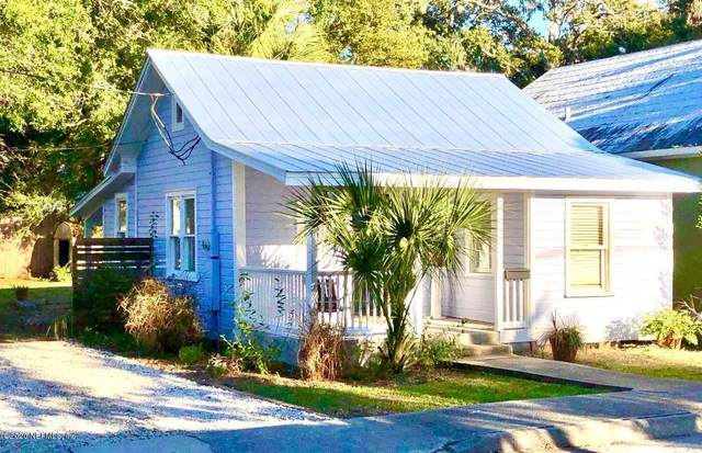 141 Blanco St, St Augustine, FL 32084 (MLS #1039218) :: The Every Corner Team | RE/MAX Watermarke