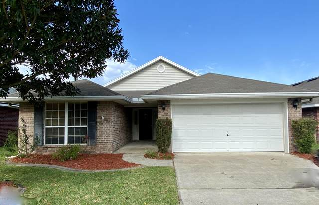 2474 Creekfront Dr, GREEN COVE SPRINGS, FL 32043 (MLS #1039244) :: The Hanley Home Team