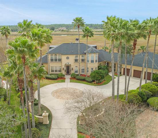 145 Lantern Wick Pl, Ponte Vedra Beach, FL 32082 (MLS #1039268) :: Berkshire Hathaway HomeServices Chaplin Williams Realty