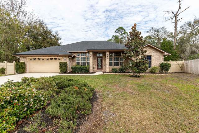 2250 Osceola Forest Ct, St Johns, FL 32259 (MLS #1039273) :: Berkshire Hathaway HomeServices Chaplin Williams Realty