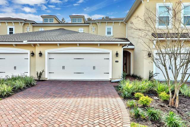58 Oyster Bay Way, Ponte Vedra, FL 32081 (MLS #1039275) :: The Perfect Place Team