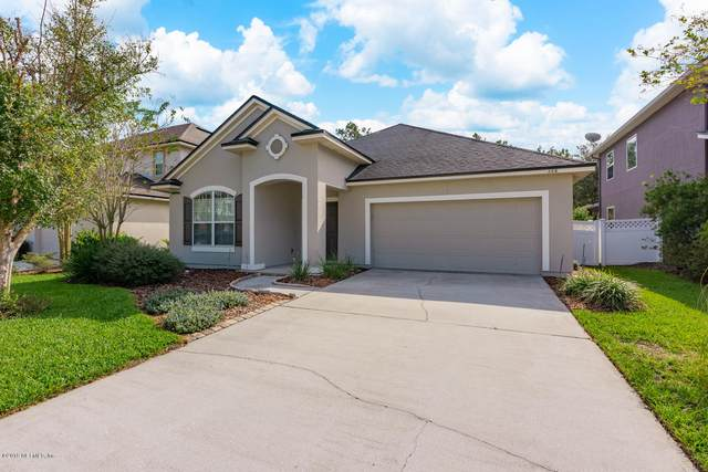 115 Cresthaven Pl, St Johns, FL 32259 (MLS #1039278) :: The Volen Group | Keller Williams Realty, Atlantic Partners