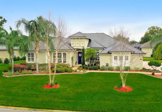 190 Worthington Pkwy, St Johns, FL 32259 (MLS #1039280) :: Berkshire Hathaway HomeServices Chaplin Williams Realty