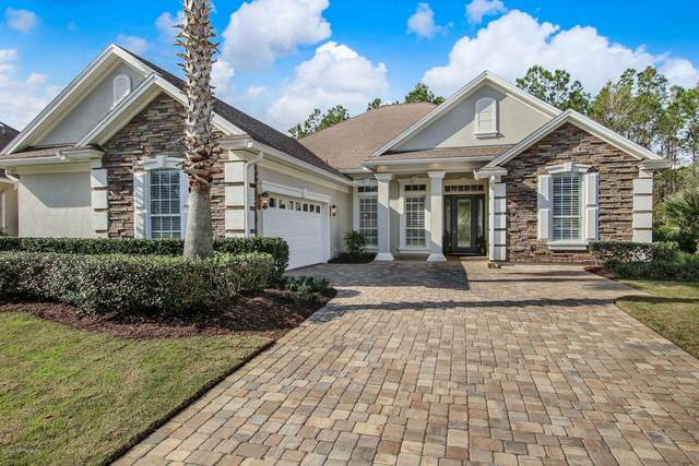 28 Lighthouse Point Cir, Ponte Vedra, FL 32081 (MLS #1039282) :: The Perfect Place Team