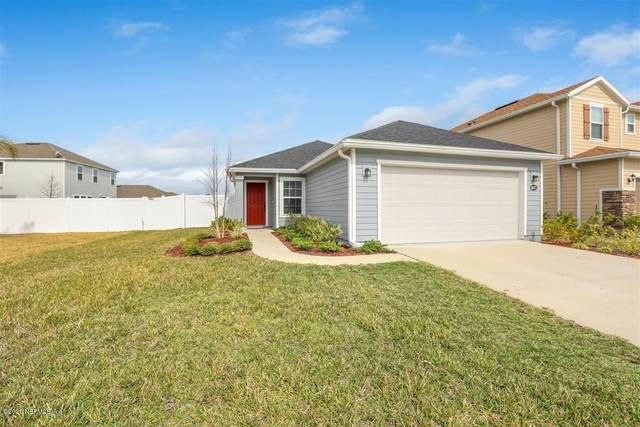 6417 Riverplace Landing Dr, Jacksonville, FL 32259 (MLS #1039284) :: EXIT Real Estate Gallery