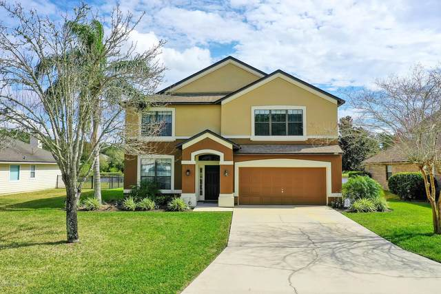 839 W American Eagle Dr, St Augustine, FL 32092 (MLS #1039285) :: Berkshire Hathaway HomeServices Chaplin Williams Realty