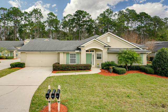 2120 Stone Creek Dr A, Fleming Island, FL 32003 (MLS #1039292) :: The Perfect Place Team
