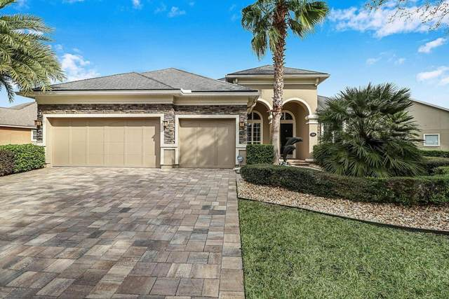 95104 Bermuda Dr, Fernandina Beach, FL 32034 (MLS #1039303) :: Summit Realty Partners, LLC