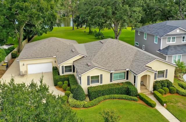 1153 Mapleton Rd, Jacksonville, FL 32207 (MLS #1039304) :: Memory Hopkins Real Estate