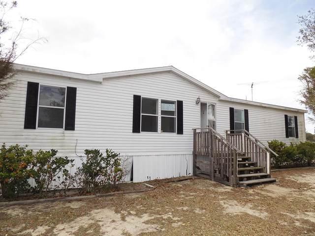 5025 Rodeo Dr, Keystone Heights, FL 32656 (MLS #1039306) :: The DJ & Lindsey Team