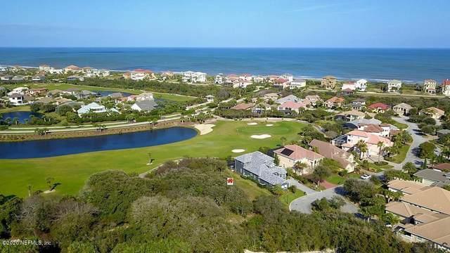 16 Driftwood Ln, Palm Coast, FL 32137 (MLS #1039318) :: The Hanley Home Team