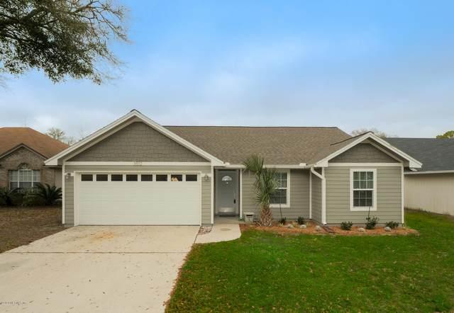 3512 Uphill Ter, Jacksonville, FL 32225 (MLS #1039320) :: Berkshire Hathaway HomeServices Chaplin Williams Realty