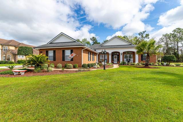 1025 Morning Stroll Ln, Jacksonville, FL 32221 (MLS #1039323) :: Memory Hopkins Real Estate