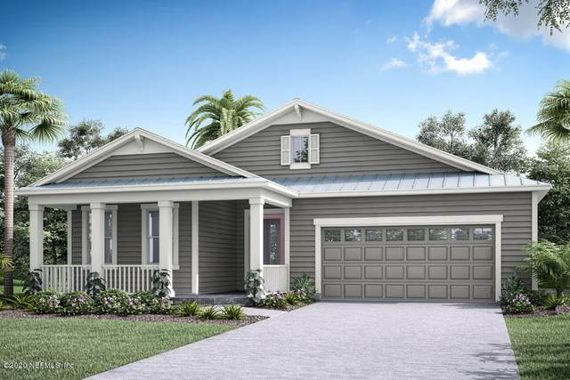 188 Kellet Way, St Johns, FL 32259 (MLS #1039326) :: Menton & Ballou Group Engel & Völkers