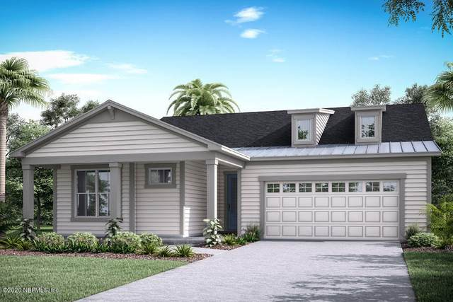 168 Kellet Way, St Johns, FL 32259 (MLS #1039331) :: The Perfect Place Team