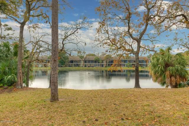 6188 Lake Lugano Dr #6188, Jacksonville, FL 32256 (MLS #1039338) :: The Volen Group | Keller Williams Realty, Atlantic Partners