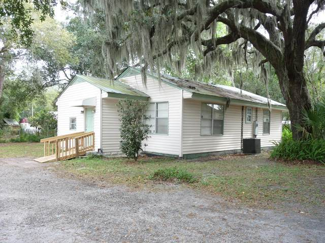 3323 St Johns Ave, Palatka, FL 32177 (MLS #1039358) :: EXIT Real Estate Gallery