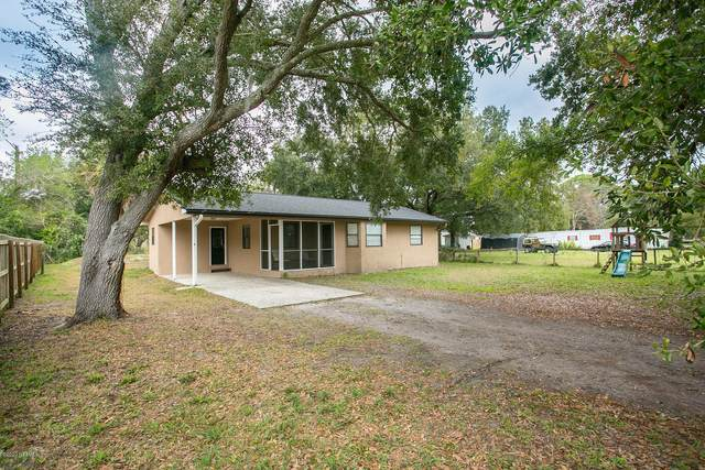 2931 Bradford St, St Augustine, FL 32084 (MLS #1039361) :: The Every Corner Team | RE/MAX Watermarke