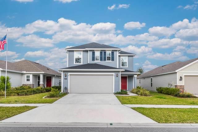 14663 Bartram Creek Blvd, Jacksonville, FL 32259 (MLS #1039363) :: Sieva Realty